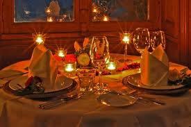 HIMYF: Chapitre 8 / Un diner presque parfait.