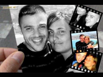 mon amour est et moi plus d'un an de bonheur dans ses bras je laime a la folie !!!