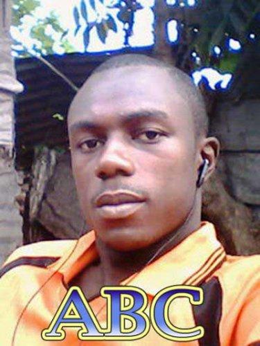 je suis Congolais