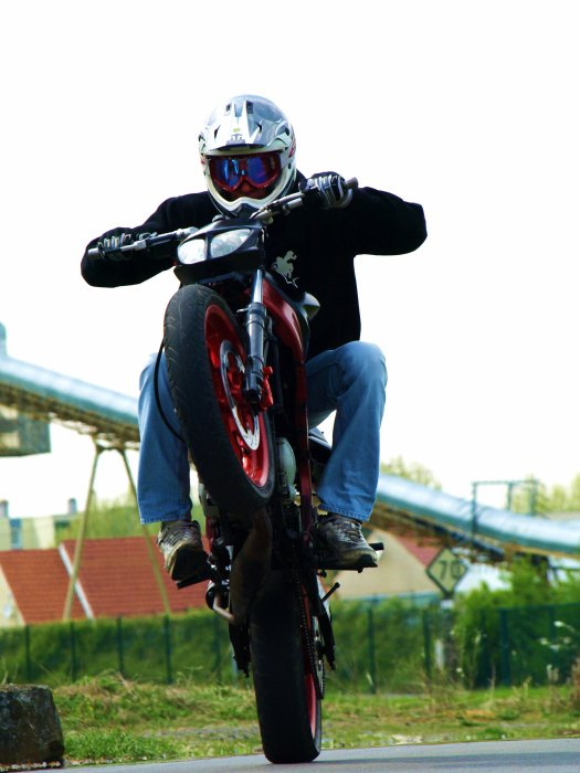 Blog de freestyle stunt shOoter'Z