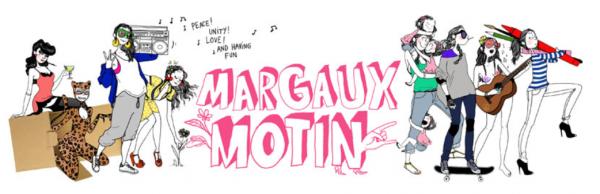 Margaux Motin ~ ♥