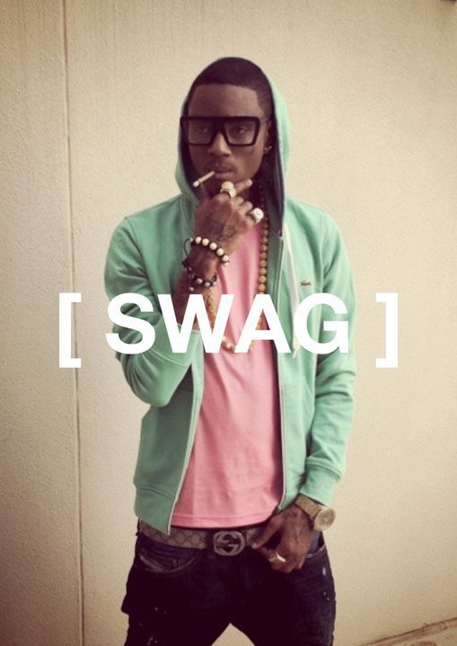 SWAG!!!!