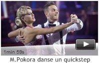 12 février 2011 : Danse Avec Les Stars (émission 1)