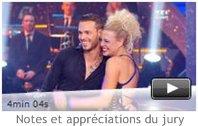 19 février 2011 : Danse Avec Les Stars (émission 2)