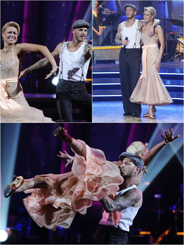 5 mars 2011 : Danse Avec Les Stars (émission 4)