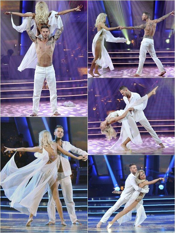 12 mars 2011 : Danse Avec Les Stars (Emission 5 : Demi Finale)