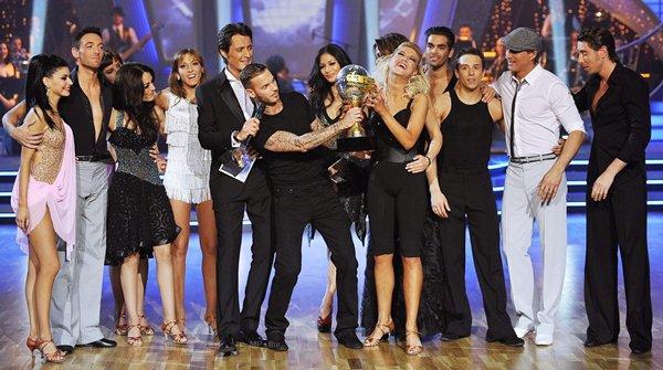 19 mars 2011 : Danse Avec Les Stars (La Finale)