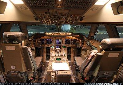 cockpit 476-478 toujour aussi impretionent