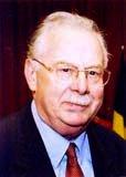 Roland Van Onsem, nominé pour l'Ordre Belge de la Courtoisie