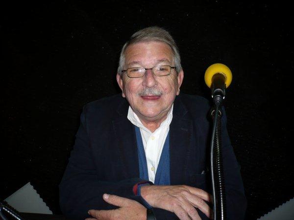 Double Etoiles de BES pour Alain Brohez