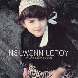 "Nolwenn Leroy : Un double disque de diamant !‏!! Un million d'albums de ""BRETONNE"""