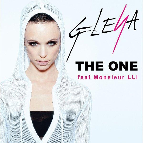 """Exclusivité mondiale BES - GOLD FM : G-LENA nouveau titre - """"THE ONE"""""""