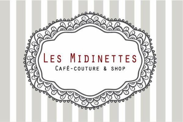 """BES ACTU : Le Café - couture des """"Midinettes"""", un concept unique à Bruxelles !!!"""