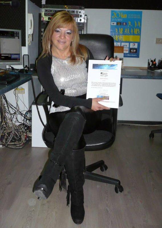 Les Etoiles de BES : Palmarès 2012 - 2ème partie