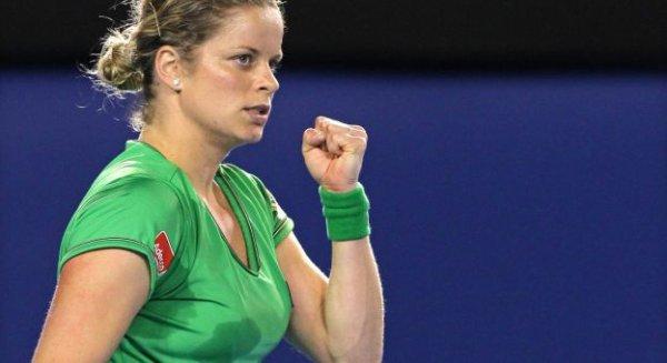 BES ACTU : Kim Clijsters tire sa révérence