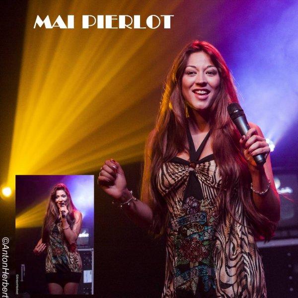 Casting par E-MAIL : Les 2 nouveaux clips de MAI PIERLOT
