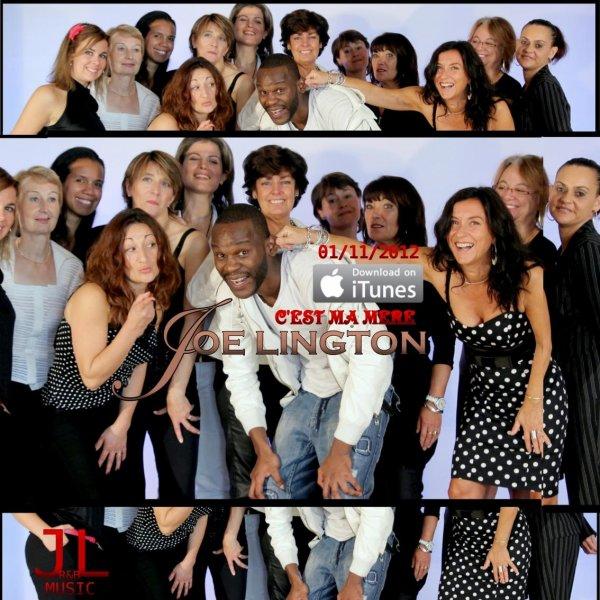 """JOE LINGTON DANS : """"C'est ma Mère"""" - Extrait de l'album """"Avenir incertain"""""""