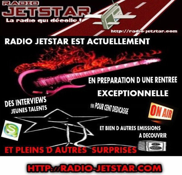"Partenariat BES - GOLD FM avec ""RADIO JETSTAR"" (FRANCE) - MAIARA dans la playlist"