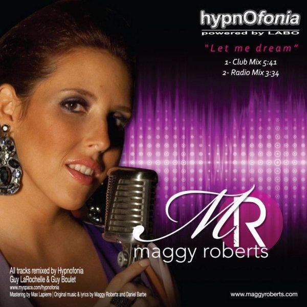 Maggy Roberts dans la playlist de RADIO JETSTAR, et dans le HIT RJS TOP 25