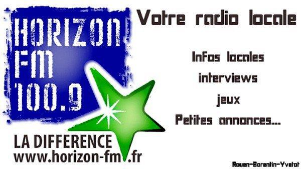Poétise en diffusion sur GOLD FM et sur HORIZON FM en France