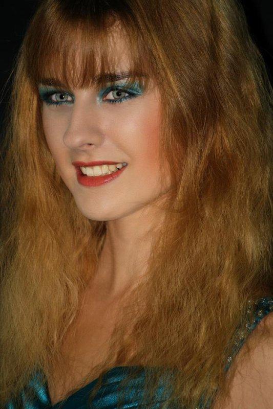 Découvrez les nouveaux clips de notre Miss Photogénie BES 2013, IVANA