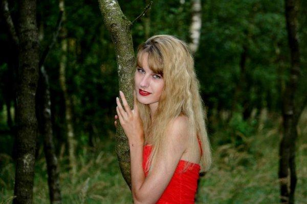 Ivana : Miss Photogénie BES 2013 souhaite une belle ST VALENTIN aux amoureux...