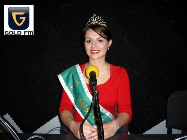 """Charlotte Dallemagne : Miss Woluwe 2013 dans """"Les Etoiles de BES"""" - 01 mai !!!"""