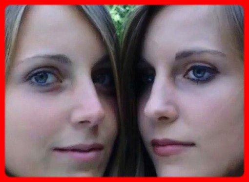 Voici le nouveau titre des jumelles de Djoan - Hélène et Marie - WHERE FIND LOVE