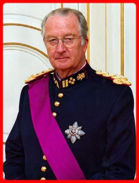 BES ACTU : Abdication du Roi ALBERT 2 de Belgique