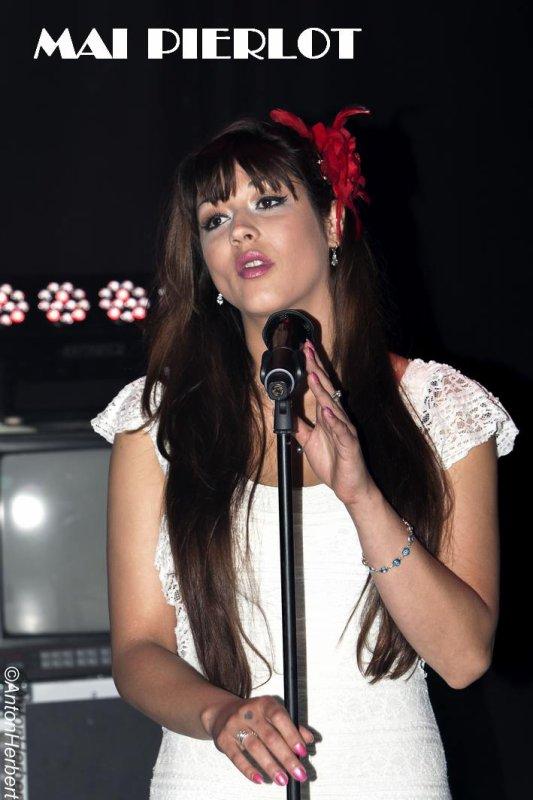 """Le spectacle complet de MAI PIERLOT : """"The Maiara's Show"""""""