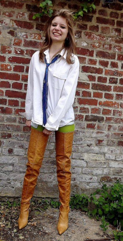 "Tanya Wall et Sandy : 2 graines de Star, mais aussi ""Fashionista"""