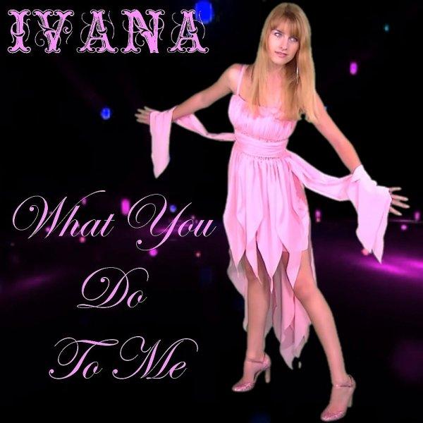 "Les 2 derniers tubes d'Ivana - ""Miss photogénie BES"" 2013"