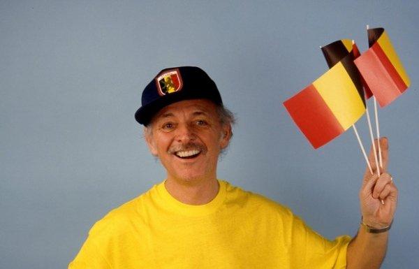 La Belgique en route vers le mondial 2014 au Brésil, l'hymne est déjà prêt...