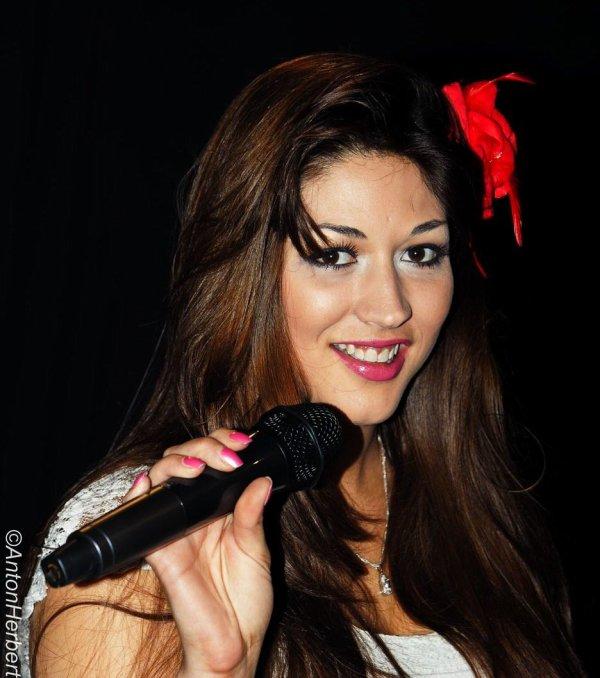 """Voici quelques """"STARS"""" féminines de Brussels Events Support - BES !!!"""