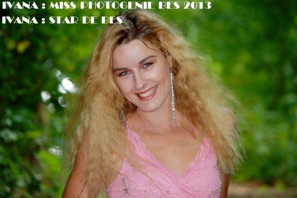 """Découvrez le dernier titre d'Ivana (Star de BES) - """"WINGS"""" (Cover)"""