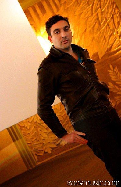 """BES présente : ZAAK TANJAWI - """"YOUPALA"""" ! Nouveau titre sur GOLD FM !!!"""
