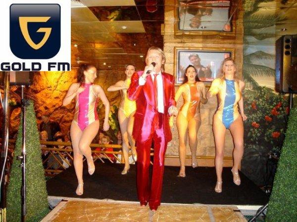 Grand Show PHILIPPE LEROY sur GOLD FM le 09 octobre 2013