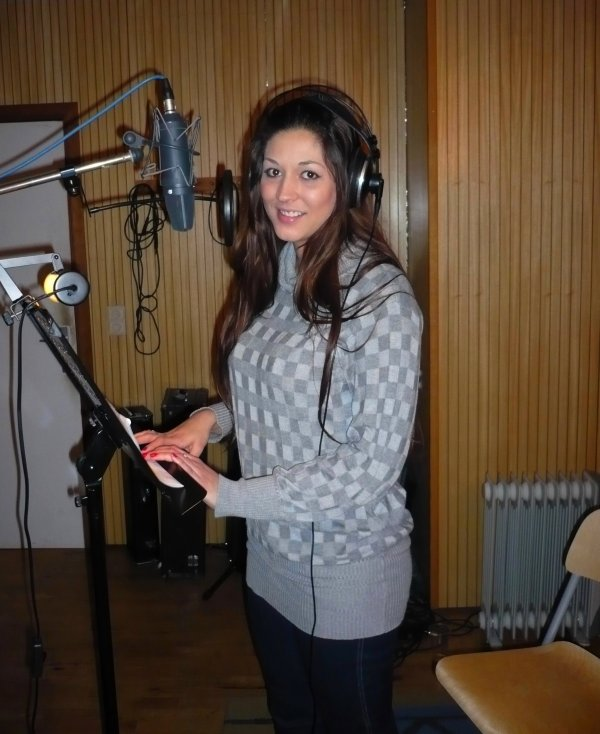 Interview de MAI PIERLOT, l'Ambassadrice de BES, pour GOLD FM