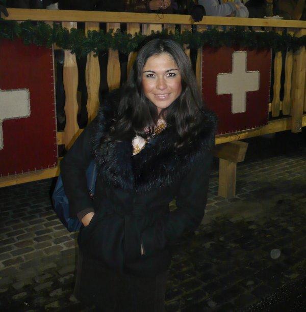 Plaisirs d'hiver 2013 / 2014, c'est parti !!! Inauguration en grande pompe...