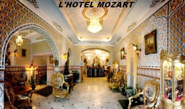 Le Prix de la Courtoisie 2013, sera remis officiellement le 20 décembre à l'Hôtel Mozart