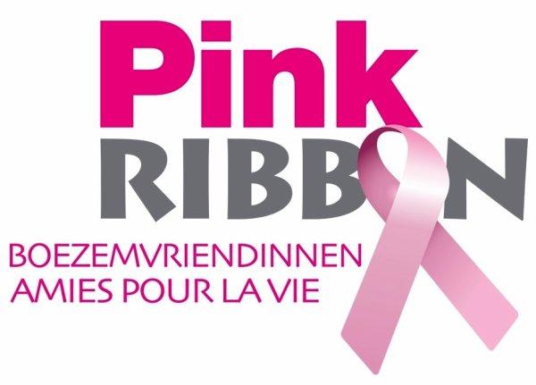 Laurette Onkelinx : Vice-Première ministre belge est la marraine de PINK RIBBON