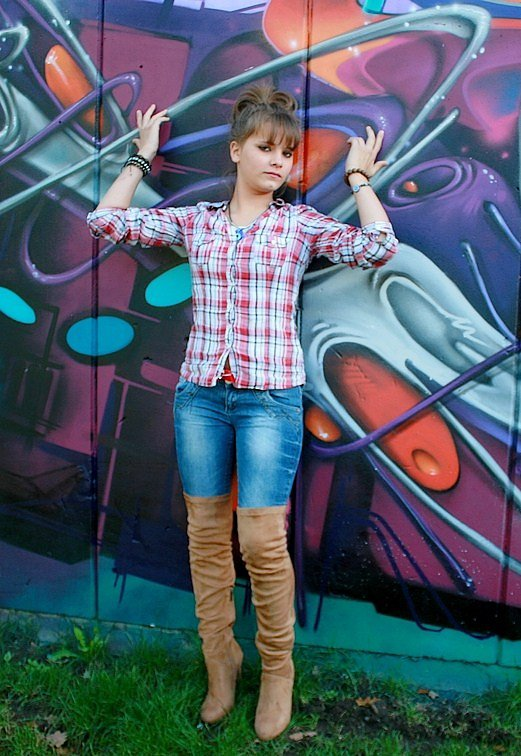 BES MODE : En 2014, le jeans a toujours la cote...