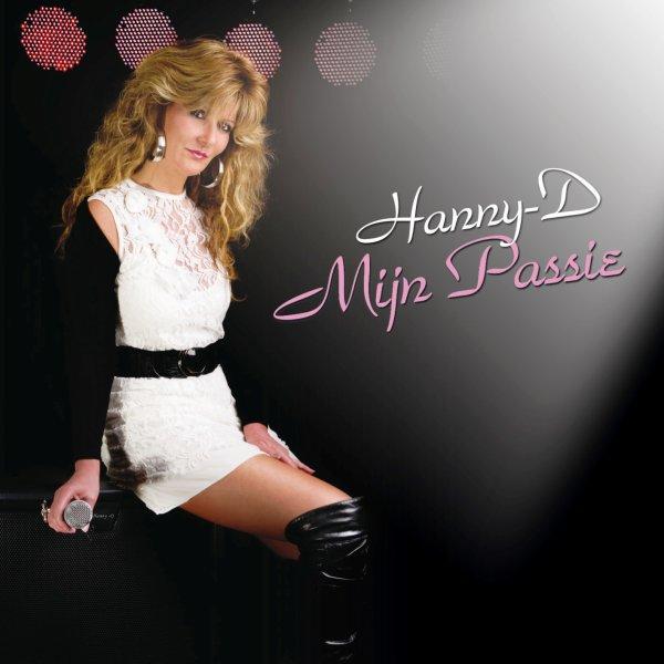 BES présente HANNY - D, une excellente chanteuse belge !!!