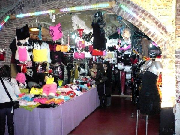 festival international de l 39 erotisme de bruxelles 2014