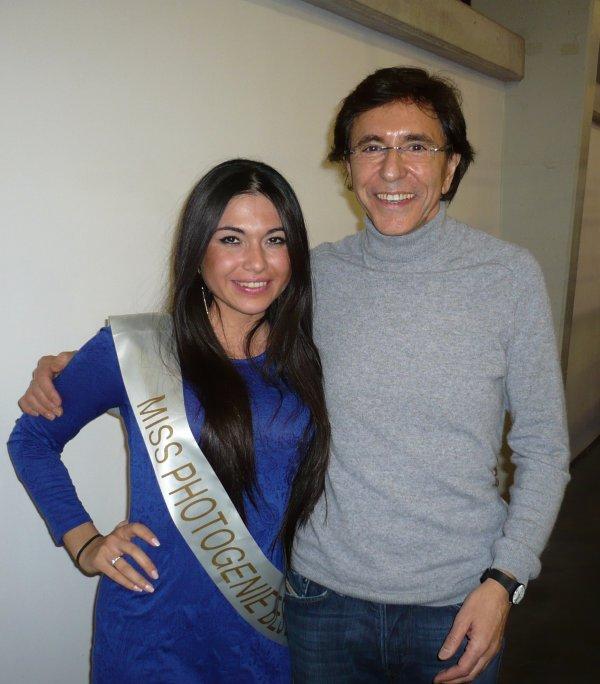 """Enorme succès pour le gala de solidarité """"CLEOPATRA"""" avec BES et GOLD FM"""