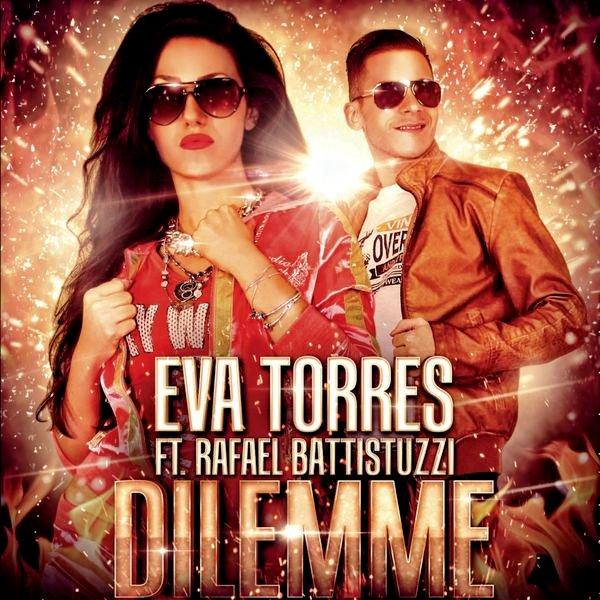 """Découvrez le dernier titre d'EVA TORRES : """"DILEMME"""", Feat Rafael Battistuzzi"""