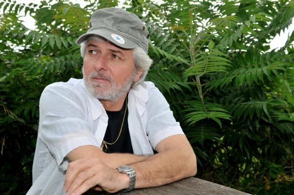 Philippe Leroy et Artibano, le projet démarre sur les chapeaux de roues !!!