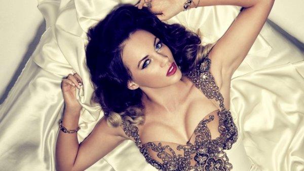 BES  PRESENTE : SAMANTHA JADE en diffusion sur GOLD FM