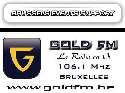 Amandine Sans, bientôt de retour sur GOLD FM
