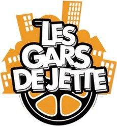 Les Gars de Jette (GADGET), des capsules détonantes d'humour !!!